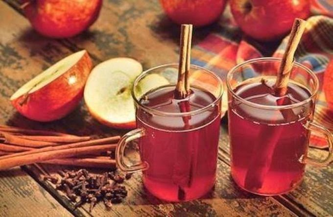Bebida antioxidante