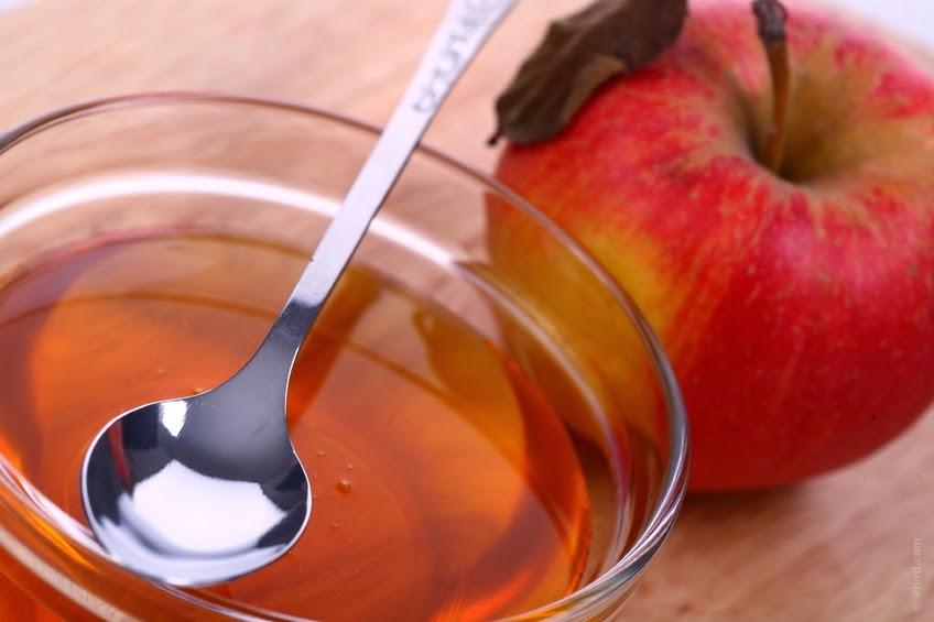 vinagre de manzana para perder peso