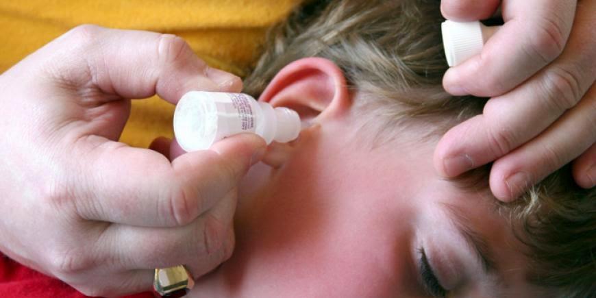infecciones en el oído