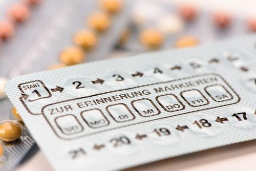 Ansiedad Pastillas anticonceptivas