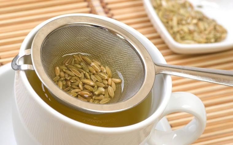 semillas de hinojo para tratar la conjuntivitis
