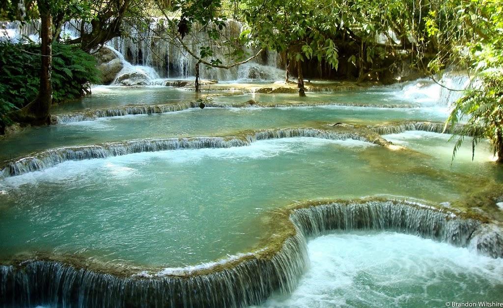 10 paradis acas piscinas naturales del mundo for La piscina mas temible del mundo