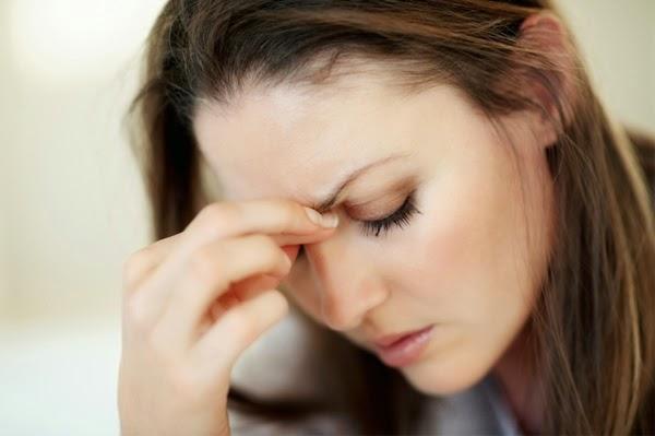 Una cura natural para las migrañas