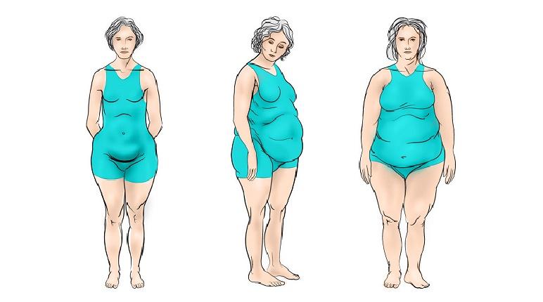 Digerir alimentos que se puede consumir para bajar de peso