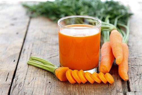 alimentos que protegen contra el cáncer zanahoria