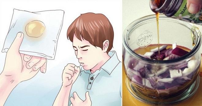 Remedio tradicional de la abuela