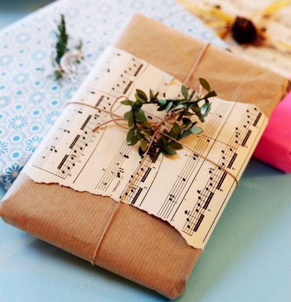 decorar regalos