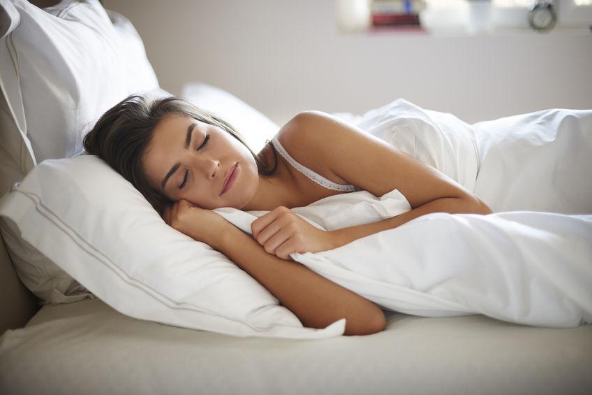 mejor posicion para dormir