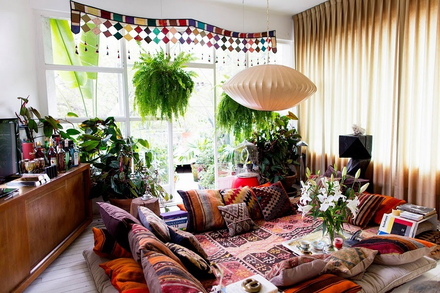 hacer tu casa un paraíso sin gastar