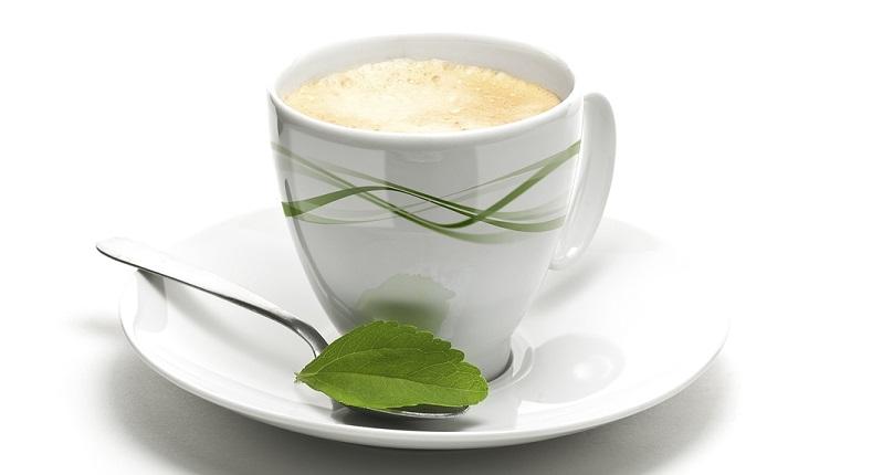 stevia para endulzar el té
