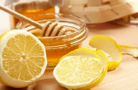 eliminar el vello miel y azúcar