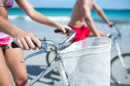 andar en bicicleta reducir la grasa en las piernas