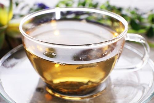 beneficios té verde longevidad