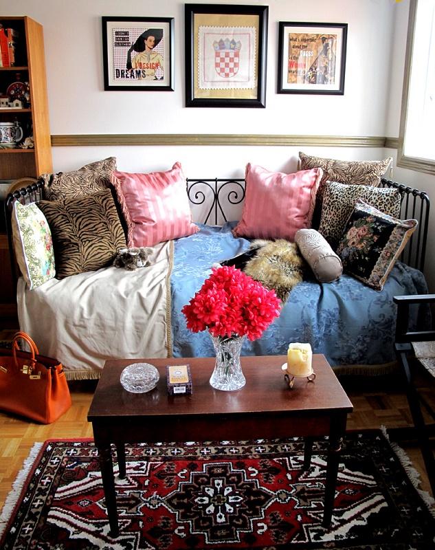 hacer tu casa sala