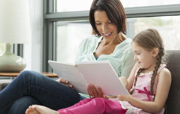 lecciones de madre a hija por siempre