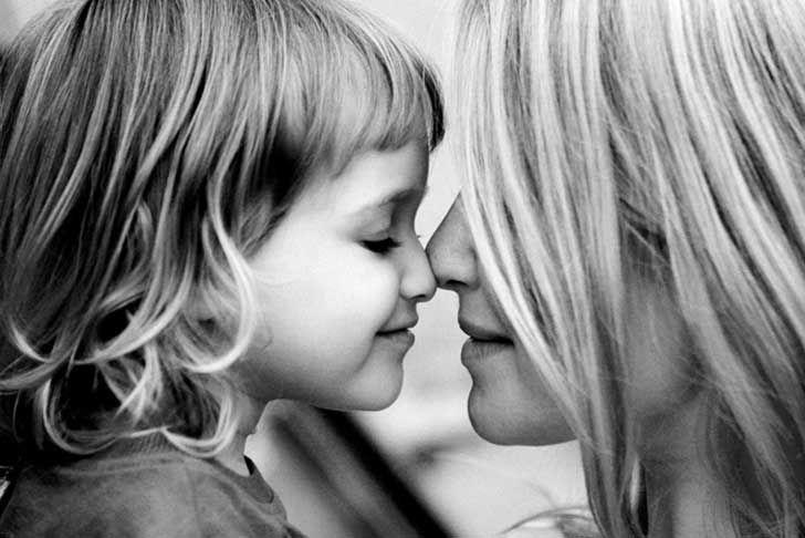 lecciones de madre a hija