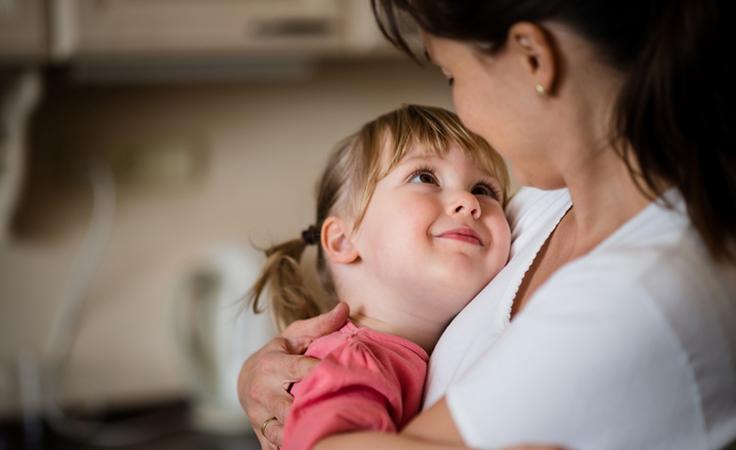 lecciones que una madre le enseña a su hija