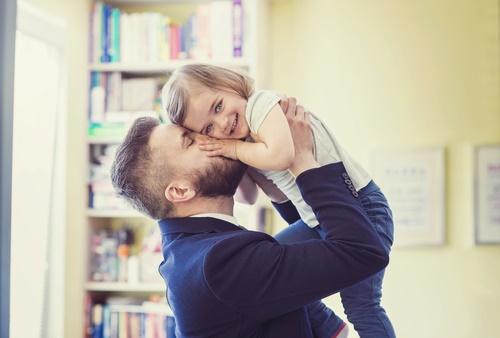 regalos de un padre a un hijo