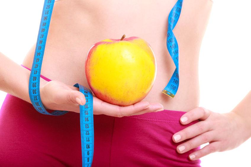 peso saludable para prevenir el hígado graso