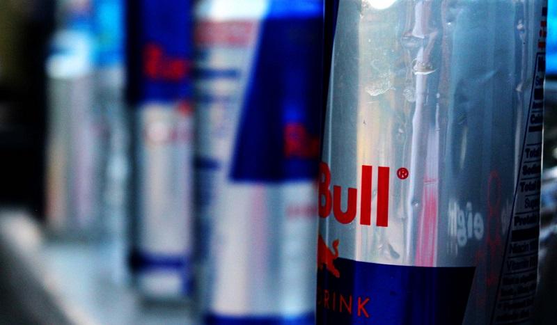 Red Bull prevenir ataque al corazón