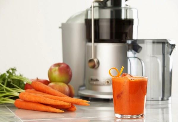 El jugo de zanahoria puede tratar enfermedades