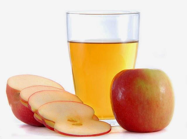 vinagre de manzana crecimeinto del cabello