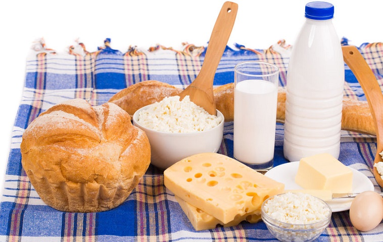 Alimentos que producen mucosidad y flema
