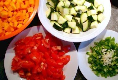 Estos alimentos es mejor no combinar si queremos evitar sentirnos inflamados e hinchados