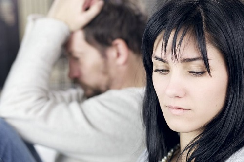 destruyen una relación de pareja