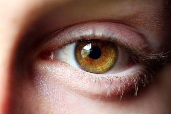 ejercicios para mejorar la visión ocular