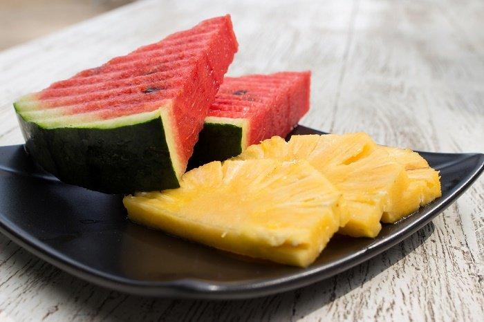 combinaciones de alimentos evitar