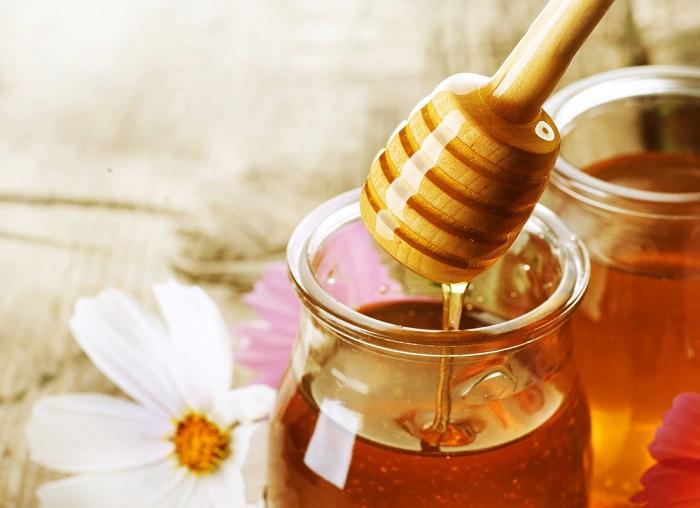 tipos de miel