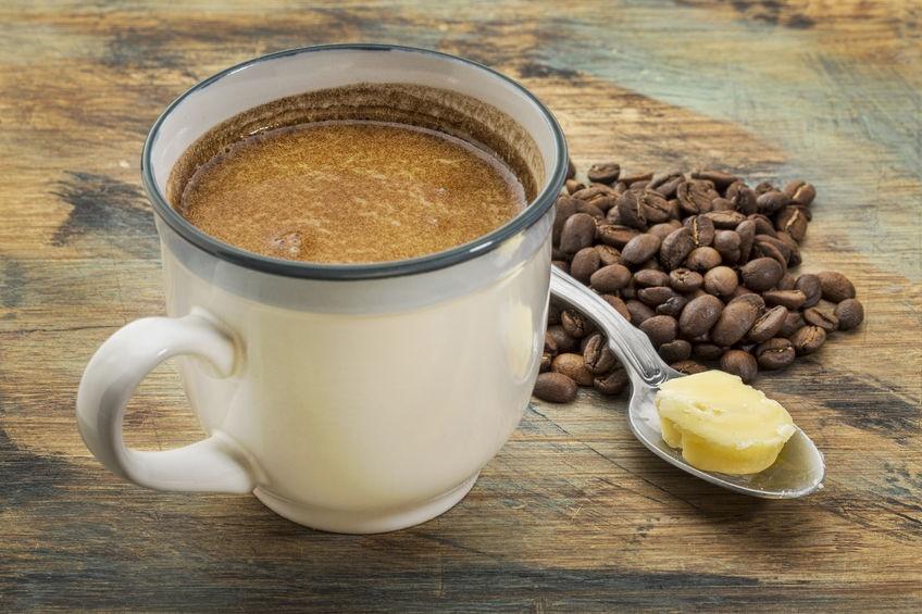 mantquilla al café
