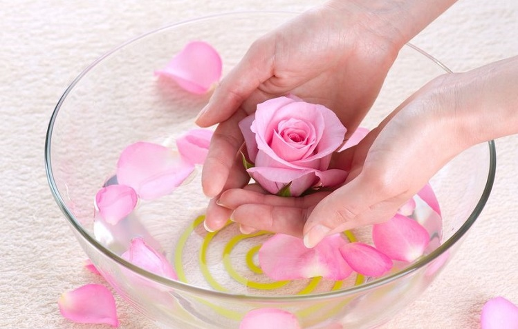Remedios naturales para tener manos suaves
