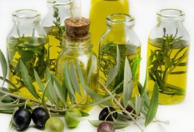 aceites saludables para cocina