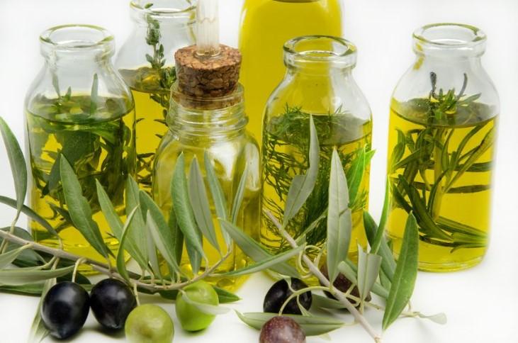 Cu les son los mejores aceites para cocinar for Mejor aceite para cocinar