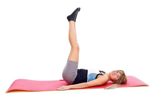 ejercicios prevenir las várices