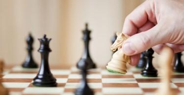 jugando ajedres estimular cerebro