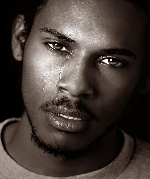 efectos de llorar