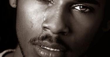 lágrimas hombre