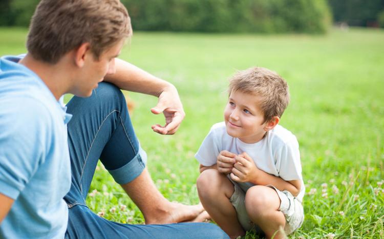 problemas de comunicación en familia