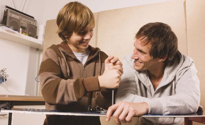 La carta que tu hijo adolescente no puede escribirte
