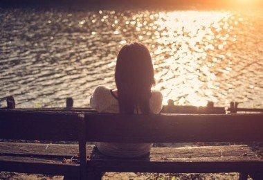 soledad como autodefensa