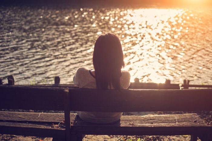 soledad como mecanismo de defensa