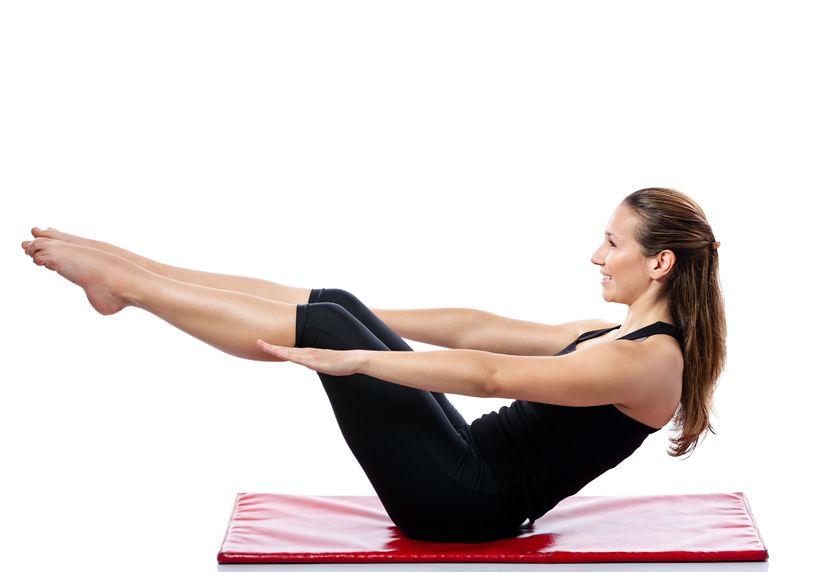 para que sirve cada ejercicio abdominal