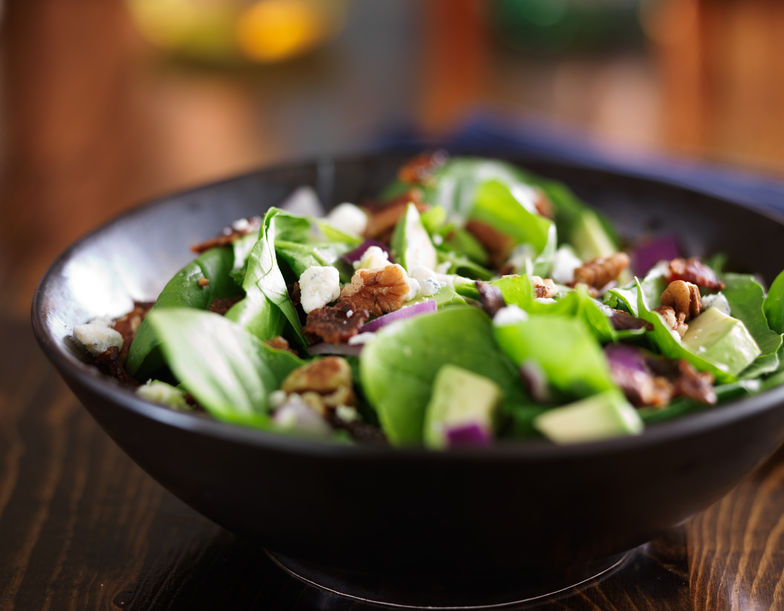Alimentos que se deben evitar para perder peso