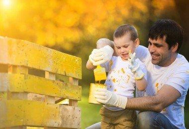 El papel de los padres en la educación de sus hijos