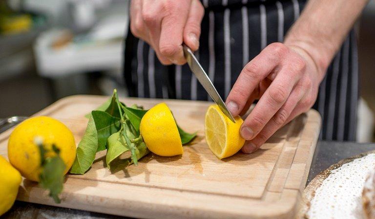 Bajar de peso en 7 días con limón Limones