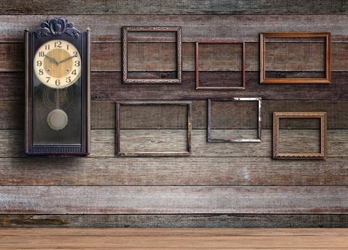 Muebles decoración vintage