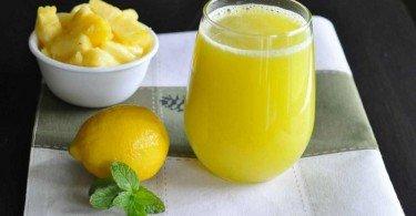 Natural-pH-Balance-with-Lemon-and-Pineapple